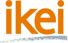 logo ikei research & consultancy, s.a