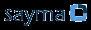logo sayma consultores, s.a.